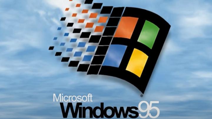 Okna Microsoftu dokořán: Jak z nás Windows udělaly hráče