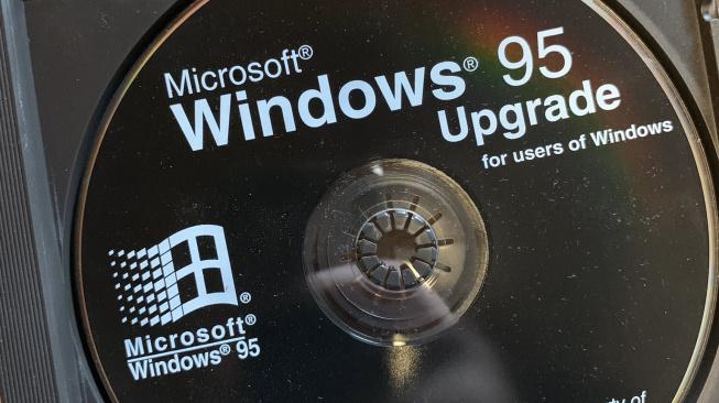 Cómo Windows nos convirtió en jugadores