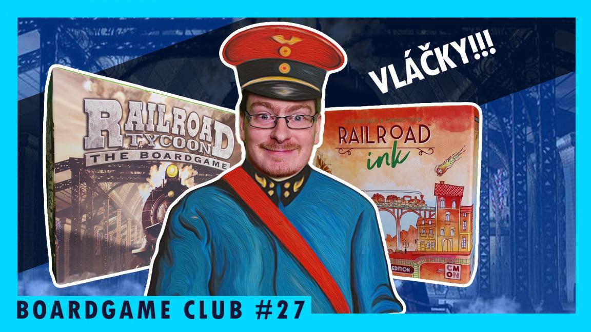 BoardGame Club #27