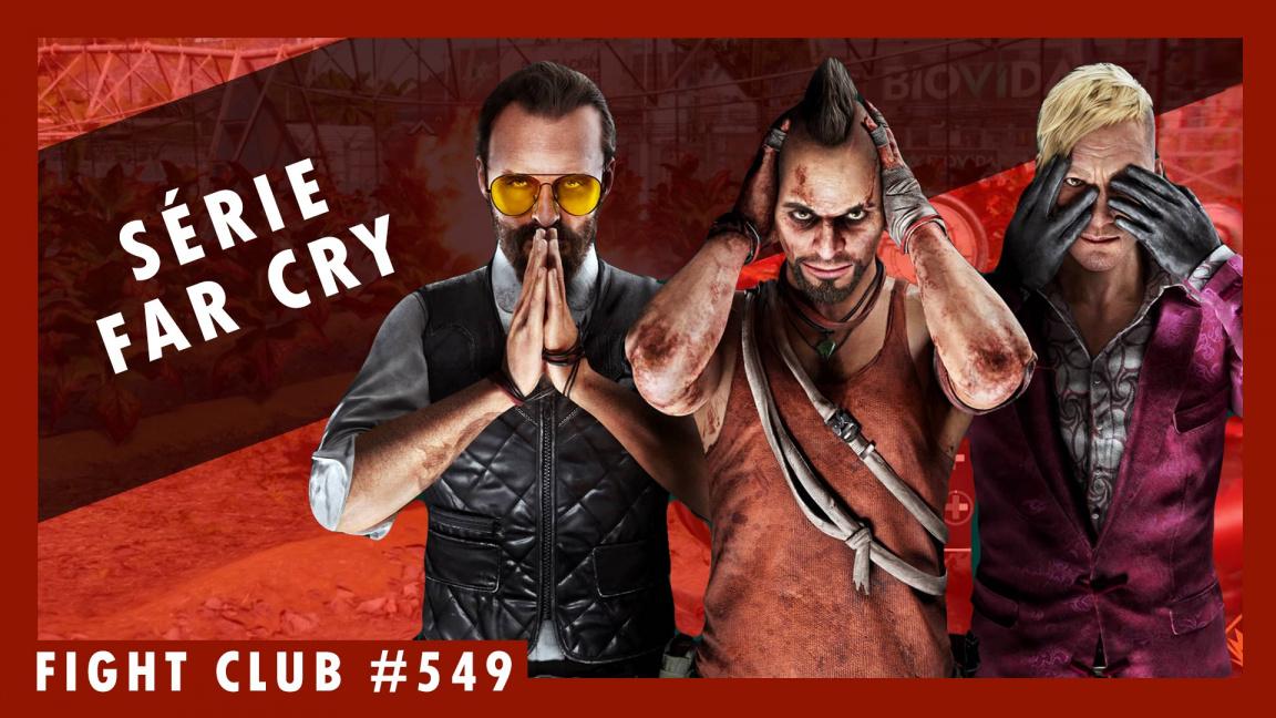 Fight Club #549