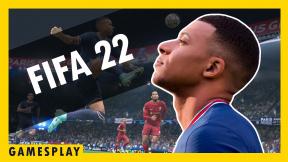 GamesPlay - FIFA 22