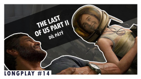 LongPlay - The Last of Us čtrnáctá epizoda