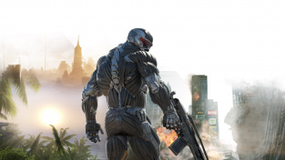 Crysis Remastered Trilogy – recenze