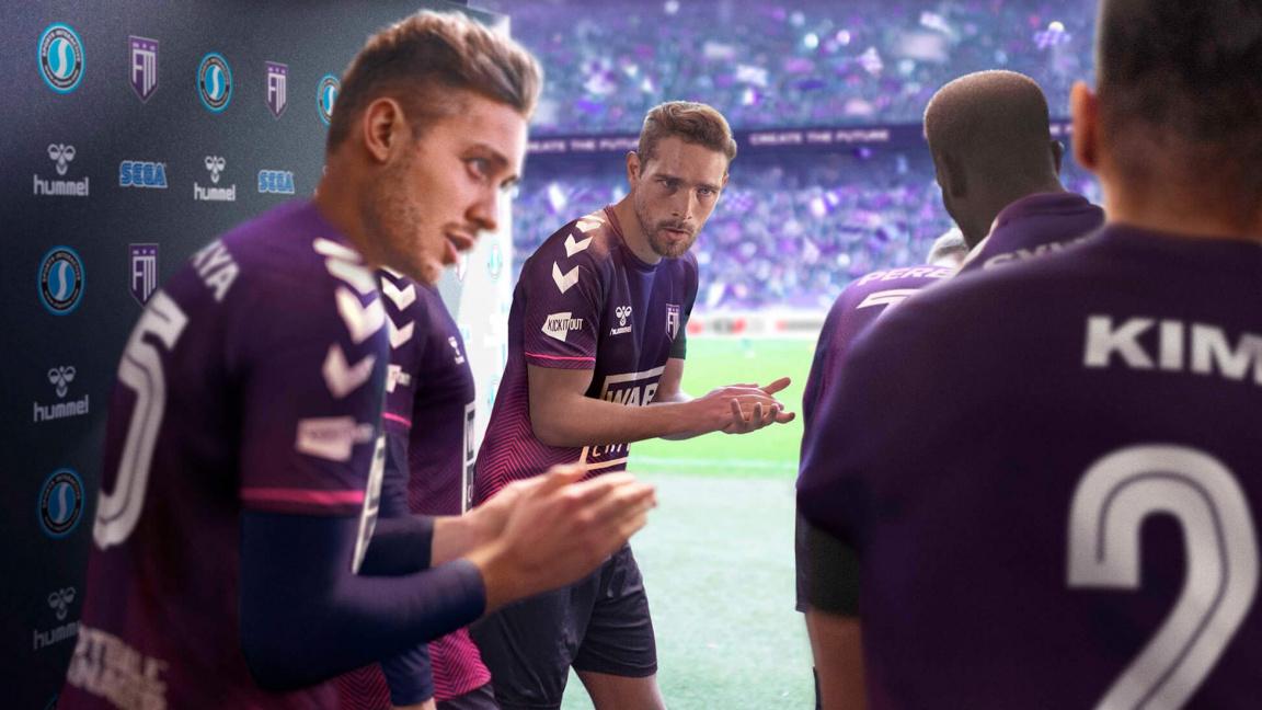 Co nového ve Football Manageru 2022? Hlavně vylepšený zápasový engine
