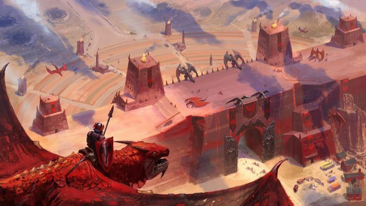 Zažeňte hlad po RPG s hutně příběhovým a náročným postapem Vagrus - The Riven Realm