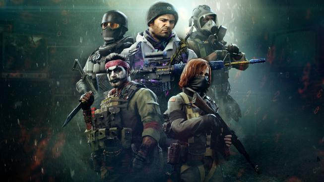 Šestá sezóna v Call of Duty: Warzone je tu, Verdansk se loučí