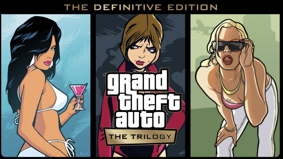 Uniklá předobjednávka odhalila vysokou cenovku remasterované trilogie GTA