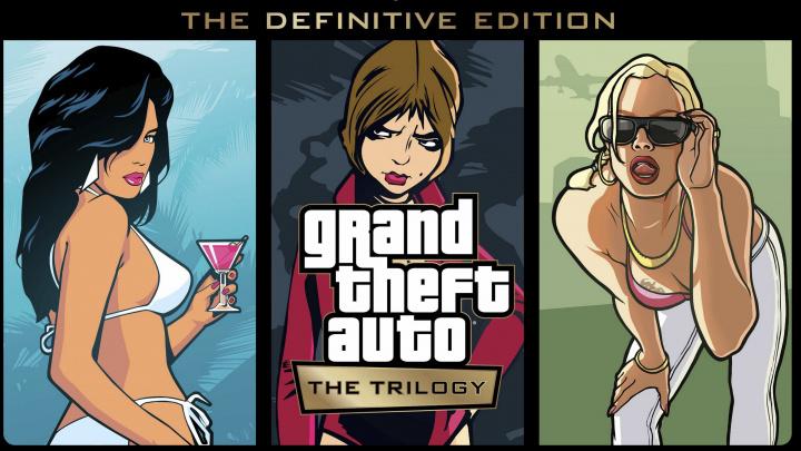 Konečně potvrzeno: Grand Theft Auto: The Trilogy vyjde ještě letos