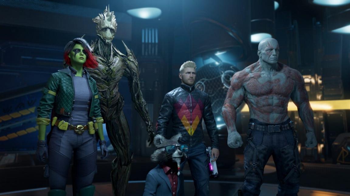 Akční řádění v Guardians of the Galaxy doprovodí soundtrack osmdesátkových pecek