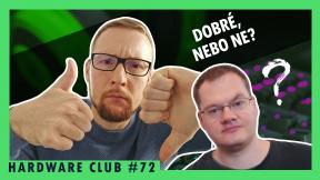 Hardware Club #72 - Windows 11