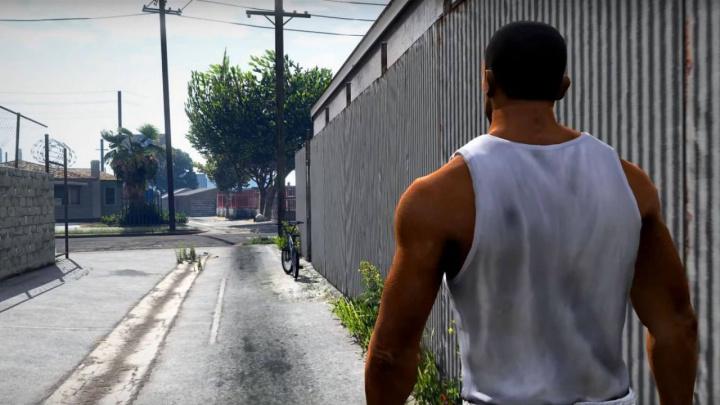 Remaster GTA: Jak vzpomínáme na trojku, Vice City a San Andreas?