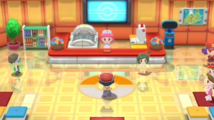 Remake Pokémon Brilliant Diamond and Shining Pearl bude mnohem víc než nostalgická exkurze