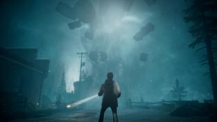 Alan Wake Remastered – recenze návratu pocty brakovým románům