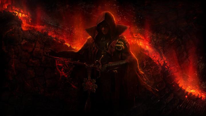 Path of Exile odhaluje detaily pekelného datadisku