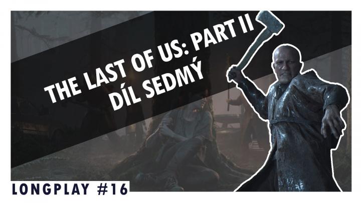Vyrážíme do akvária v sedmém díle LongPlaye The Last of Us: Part II