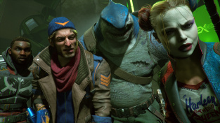 Suicide Squad: Kill the Justice League naváže na sérii Arkham s Batmanem