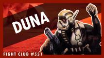 Fight Club #551 - O Duně ve všech jejích podobách
