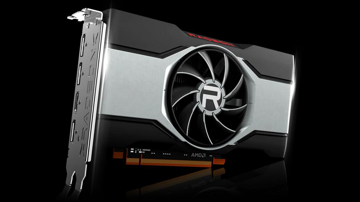 Jaký je nový Radeon RX 6600? Výkon lehce pod RTX 3060, ale zase nižší spotřeba