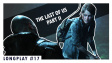 Abby si přichází vyřídit účty v osmém díle LongPlay The Last of Us: Part II