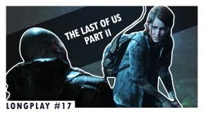LongPlay - The Last of Us sedmnáctá epizoda