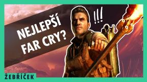 Redakční žebříček - Který díl Far Cry je nejlepší?