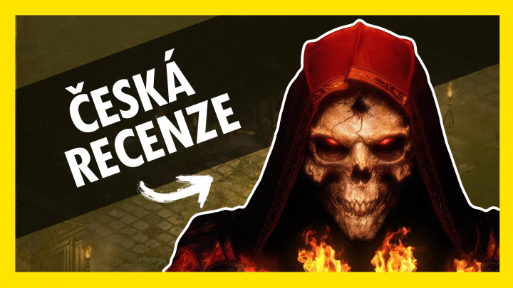 Diablo II: Resurrected – videorecenze