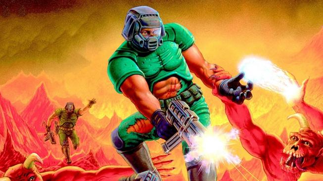 Doom je nově k mání na Twitteru jako textová tahovka