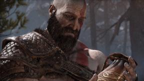 God of War – Oznámení PC verze