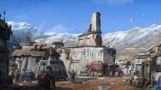 Bethesda přibližuje, v jakém světě se bude odehrávat vesmírné RPG Starfield