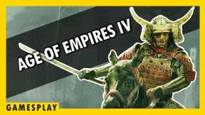 GamesPlay - Age of Empires IV