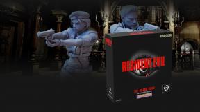Resident Evil: The Board Game - Kickstarter Trailer