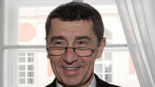Andrej Babiš - životopisy finančníků