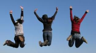 Lidé jsou spokojeni s rokem 2008 i se svým životem Foto: sxc.hu