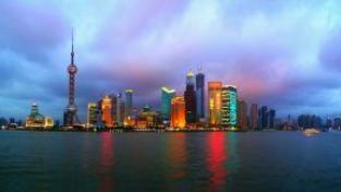 Foto: Shanghai - sxc.hu