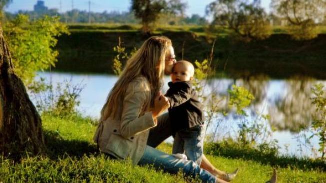 Mateřská dovolená - na co máte nárok? Foto:sxc