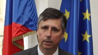 Jan Fischer, Foto: vlada.cz