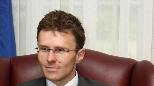 Ing. Petr Baný, Foto: Triglav