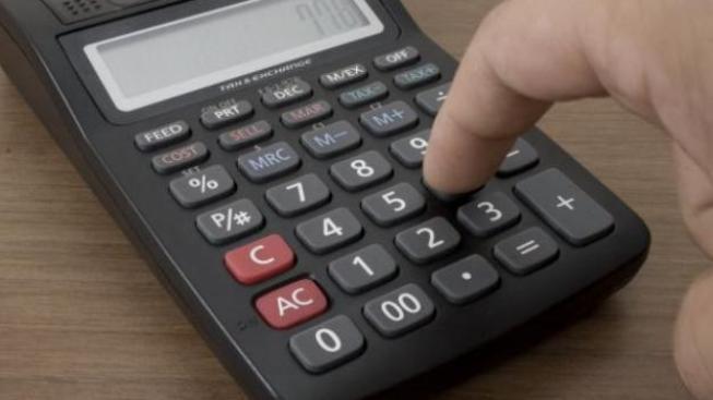 Kalkulačka nájemného pro rok 2010, Foto: SXC