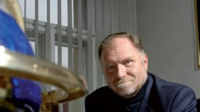 Tomáš Sokol, Foto:Jakub Stadler