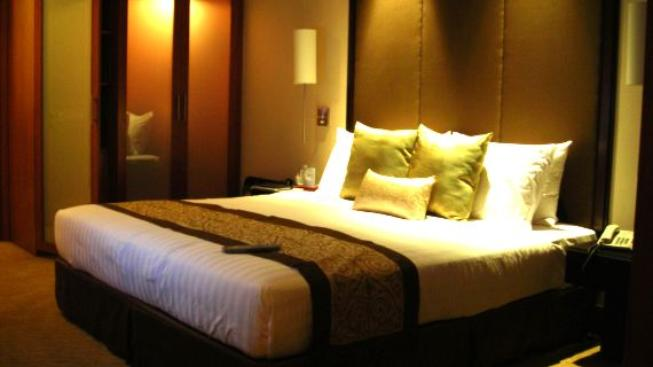 Bydlení v hotelu je reálné, Foto: SXC