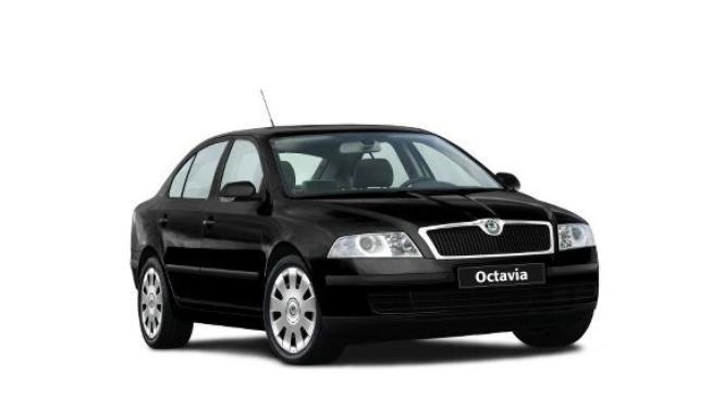 Škoda Octavia je dlouhodobě oblíbená, Foto: Škoda Auto