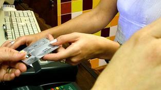 Kreditní karty, Foto: SXC