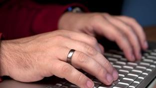 Elektronické daňové přiznání, Foto: SXC