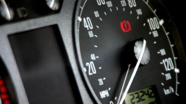 Stočené tachometry jsou problém, Foto: SXC
