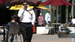 Podníkání je na vzestupu, Foto: SXC