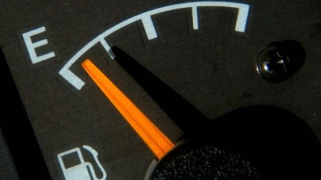 Benzín i nafta mají zlevnit, Foto: SXC
