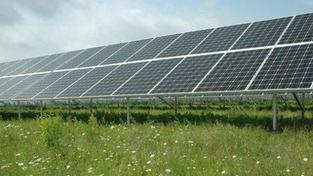 Investice do solární energie je na vzestupu, Foto: HiTechSolar