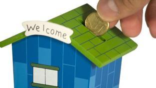 Fincentrum hypoindex: Úroky hypoték se nehýbou, Foto: SXC