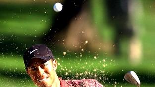 Tiger Woods, Foto: anamericanlion.com