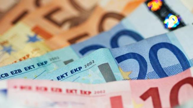 Peníze z EU se nám daří získávat, Foto: SXC